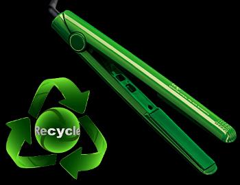 ghd recycling
